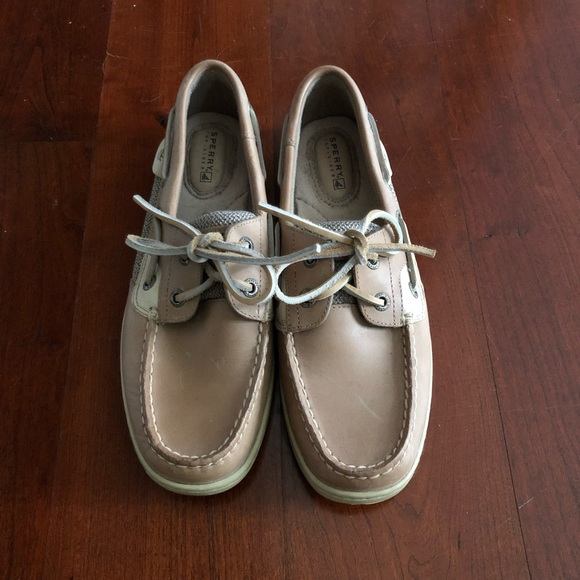Sperry Top Sider Non Marking Boat Shoes